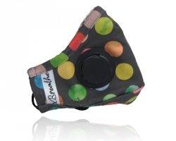 xBREATHE Candy Higieniczna Maska Przeciwpyłowa