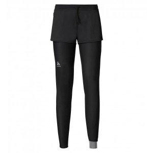 ODLO ZEROWEIGHT spodnie biegowe damskie