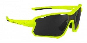 FORCE EDIE okulary rowerowe