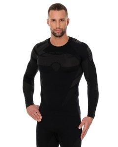 BRUBECK DRY Koszulka termoaktywna męska