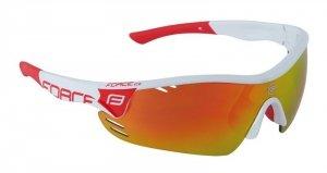 FORCE RACE PRO Okulary sportowe opływowe