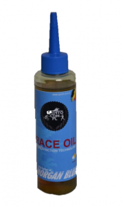 Morgan Blue Race Oil 125ml olej do rowerów