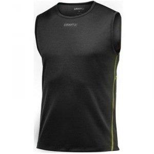 CRAFT ACTIVE RUN Koszulka biegowa męska