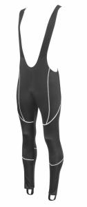 FORCE Z70 spodnie rowerowe bez wkładki