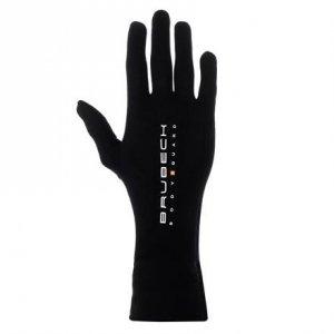 BRUBECK Uniwersalne rękawiczki wełniane