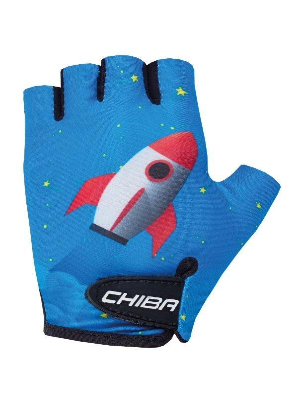 CHIBA COOL KIDS rękawiczki dziecięce