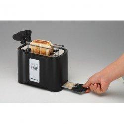 Toster Ariete Toast Time 124/10 czarny