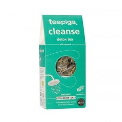 Clean N Green - Detox Tea 15 piramidek