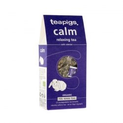 Calm - Relaxing Tea 15 piramidek