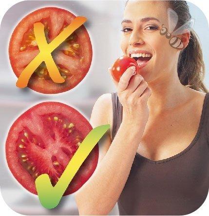 Pomidor szczepiony Flavance