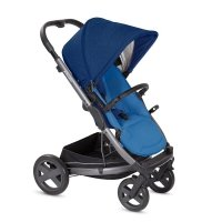 X-Cite Night Blue| X-Lander - Buggy - Kombikinderwagen