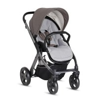 X-Pulse Evening Grey |  Buggy / Kombi Kinderwagen X-Lander