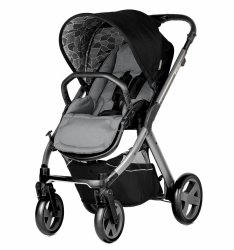 X-Pulse 5 Buggy / Kombi Kinderwagen