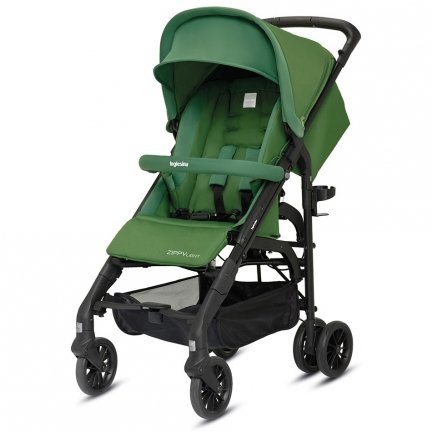 Zippy Light Buggy/ Kombi Kinderwagen in grün von Inglesina