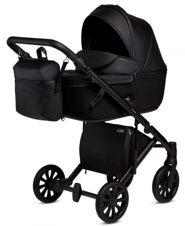 Anex e-type Kinderwagen | e/type