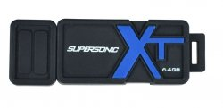 Patriot USB 64GB Supersonic XT Boost USB 3.0 (do 150 MB/s)