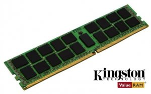 PAMIĘĆ SERWEROWA KINGSTON 16GB DDR4 2400MHz CL17