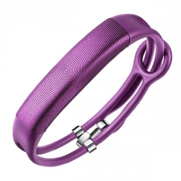 SMARTBAND UP2 BY JAWBONE purple