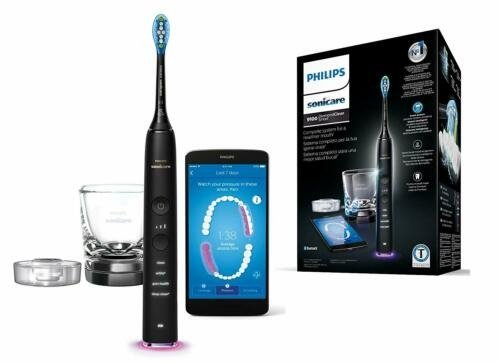 Philips Sonicare Diamond Clean Smart HX9901/13