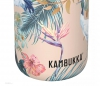 Kubek termiczny Kambukka Etna 300 ml Paradise Flower beżowy