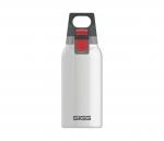 Butelka termiczna SIGG HOT&COLD ONE TOP 300 ml (biały)