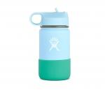 Kubek termiczny dla dzieci Hydro Flask Straw Lid 355 ml (błękitny)