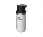 Kubek termiczny STANLEY ADVENTURE SWITCHBACK TRAVEL MUG 354 ml (biały)