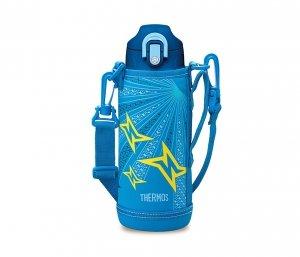 Bidon dziecięcy Thermos ACTIVE 800 ml (niebieski)