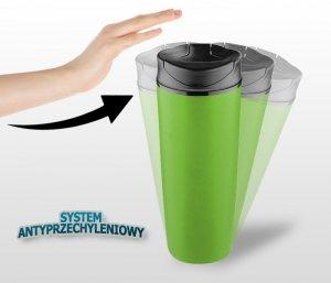 Kubek termiczny STILL 450 ml (zielony)