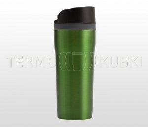 Kubek termiczny SLIM 350 ml (zielony)