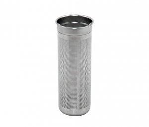 Zaparzacz herbaty filtr H&C SIGG 300 ml/500 ml (stalowy)