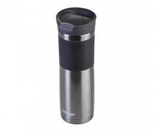 Kubek termiczny CONTIGO BYRON 720 ml (grafitowy)