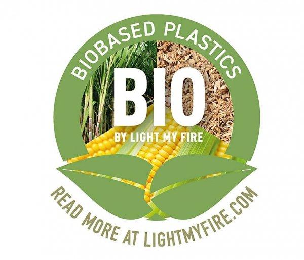 Krzesiwo Light My Fire BioArmy Black 12 tys. użyć czarny