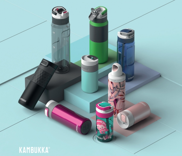 Produkty Kambukka