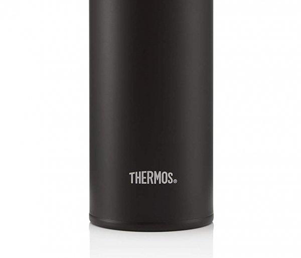 Kubek termiczny Super Light Thermos Motion 350 ml czarny