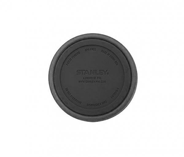 Butelka termiczna GO BOTTLE CERAMIVAC 473 ml STANLEY (grafitowy)