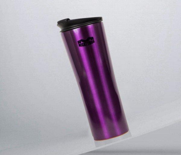Kubek termiczny MIGHTY MUG Biggie SS 530 ml (fioletowy)