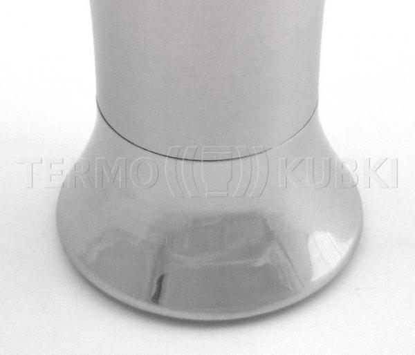 Kubek termiczny 400 ml BEER (stalowy)