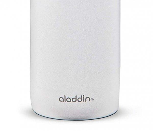 Kubek termiczny Aladdin MOCCA Leak-Lock 350 ml biały