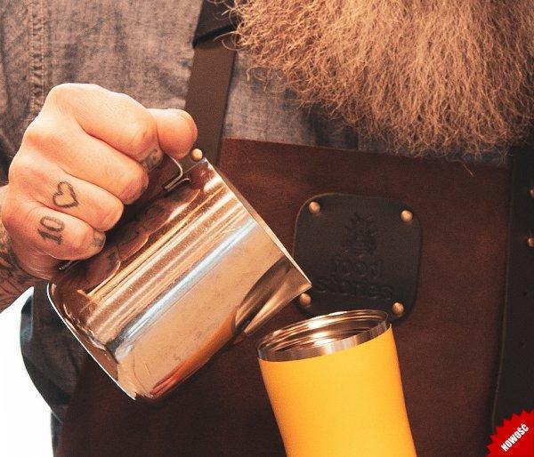 Kubek termiczny Aladdin CAFE Leak-Lock 250 ml