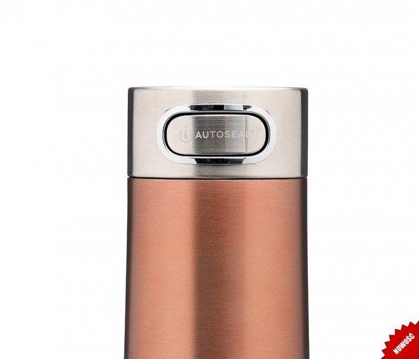Kubek termiczny Contigo Luxe 360 ml White Zinfandel miedziany