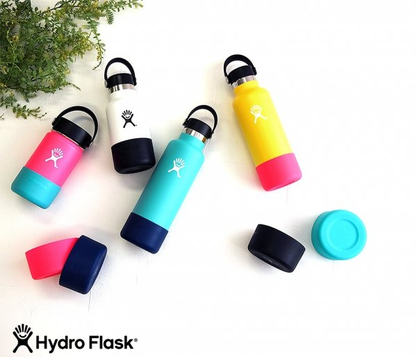 Podkładka silikonowa Hydro Flask Flex Boot Small