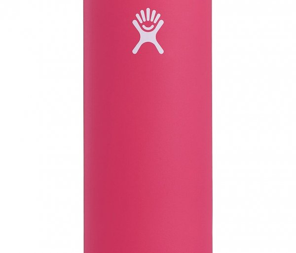 Butelka termiczna Hydro Flask 709 ml Standard Mouth With Flex Cap watermelon