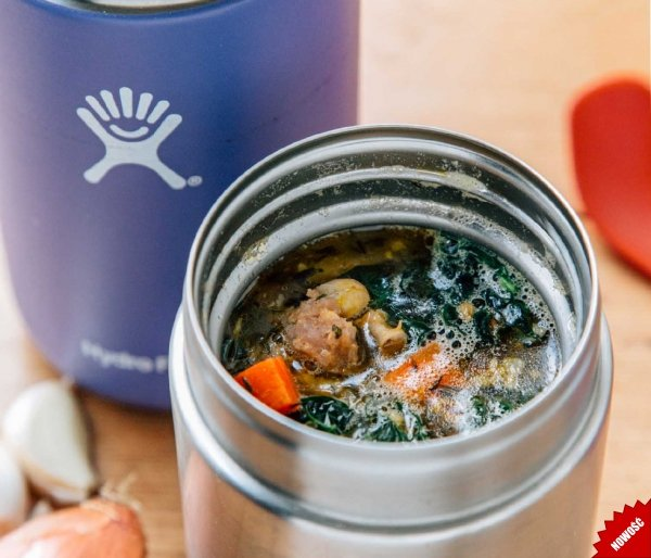 Termos na posiłek Food Flask 532 ml Hydro Flask