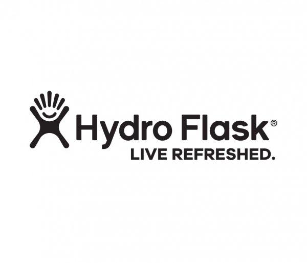 Butelka termiczna Hydro Flask 621 ml Standard Mouth Flex Cap Skyline stone vsco
