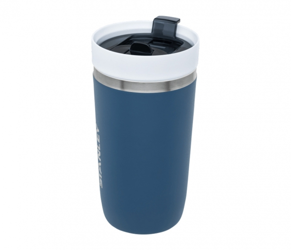 Kubek termiczny GO TUMBLER CERAMIVAC 473 ml STANLEY (niebieski)