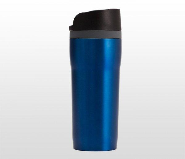 Kubek termiczny SLIM 350 ml (niebieski)