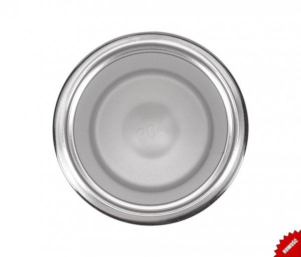 Kubek termiczny ENKI2 z sitkiem 350 ml szczelny z blokadą czarny