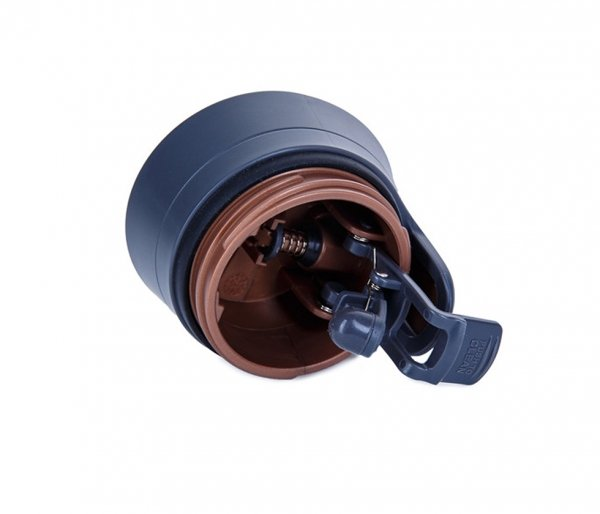 Kubek termiczny CONTIGO Pinnacle 300 ml czarny mat
