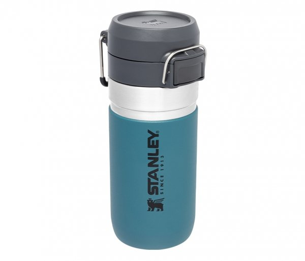Butelka termiczna STANLEY QUICK FLIP 470 ml turkusowy